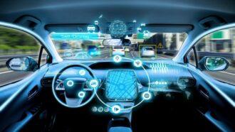 Carros autônomos: o impacto para saúde, transporte e muito mais