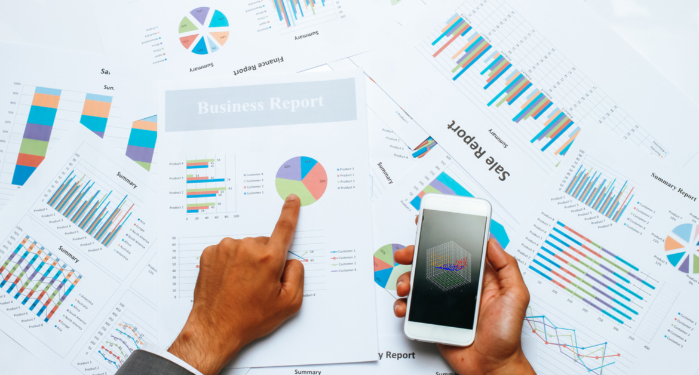 Dados se tornaram um fardo e uma vantagem para muitas empresas