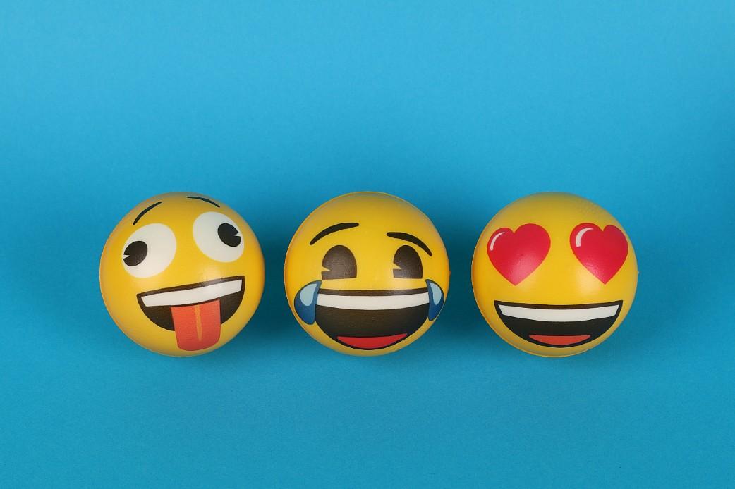 Um emoji é sempre um emoji?
