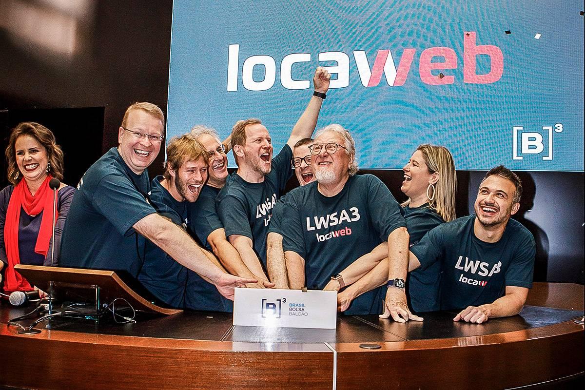 Na Locaweb, M&A integra a estratégia de crescimento