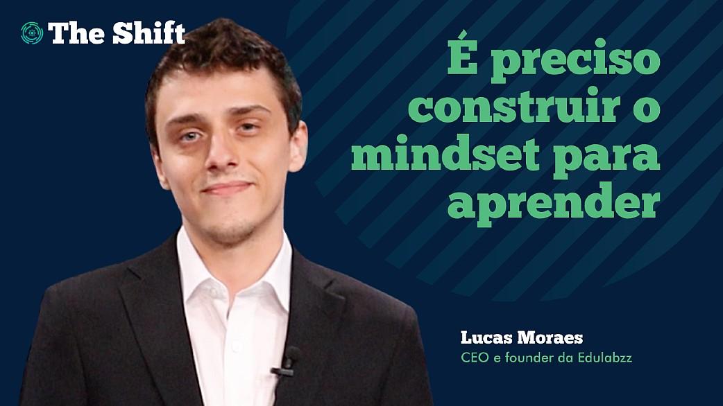 Desenvolver um mindset de lifelong learning é essencial