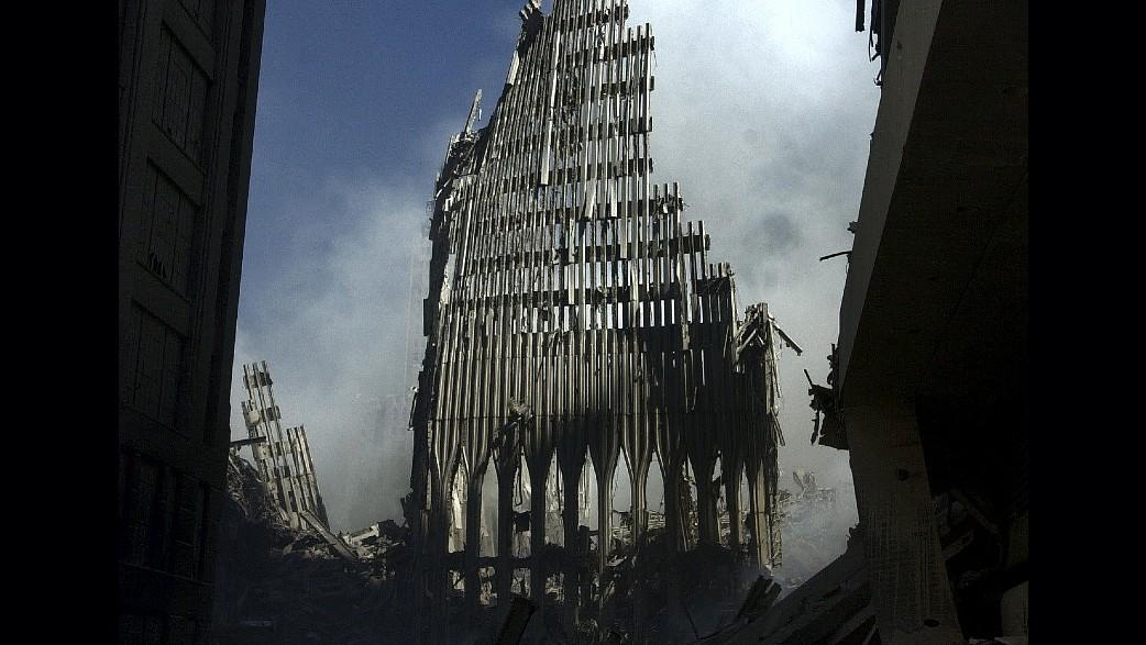 Qual é o legado do 11 de setembro?