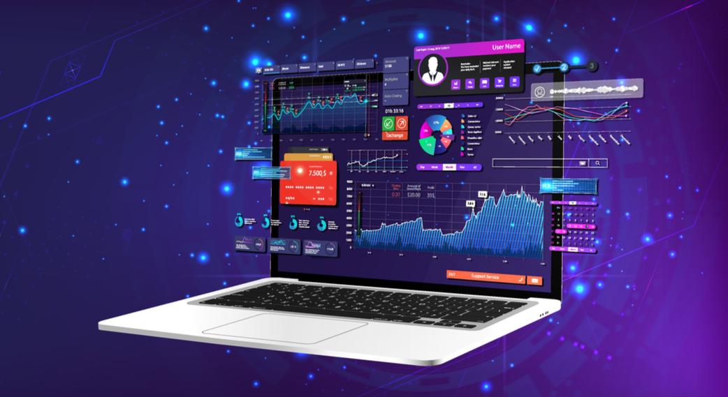 Tendências para dados e IA nos negócios