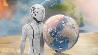 IA começa a ser aplicada na previsão de eventos climáticos extremos