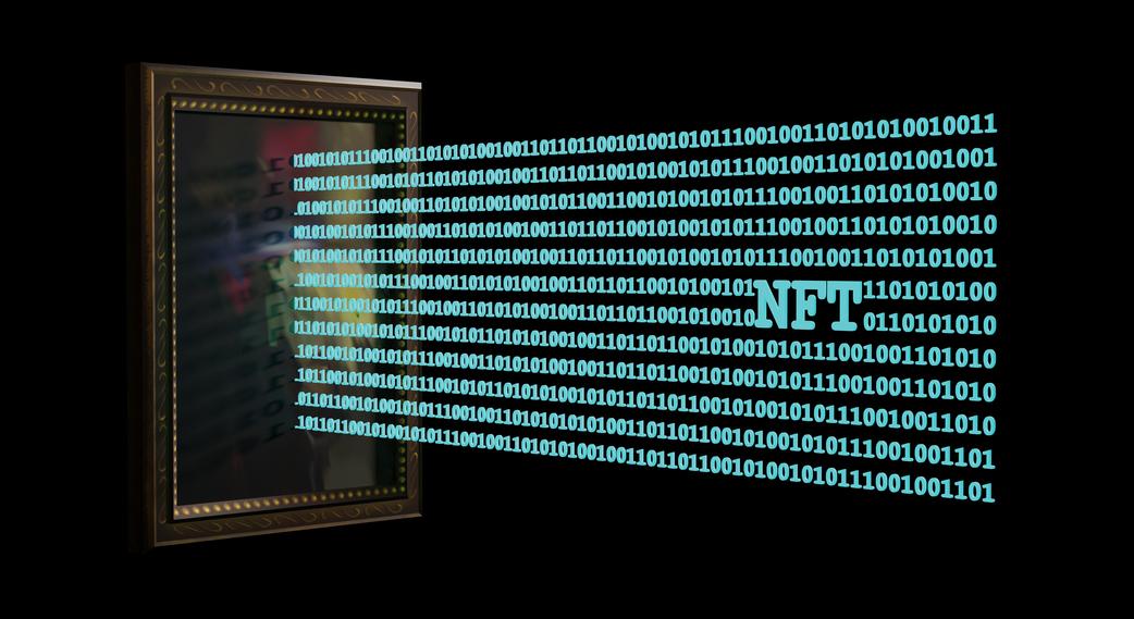 Este não é mais um texto sobre NFT
