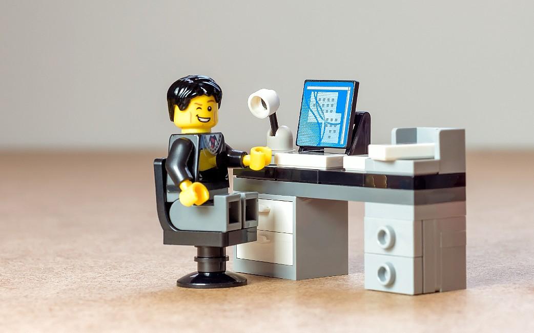 Quanto tempo um CEO deve ficar no cargo?