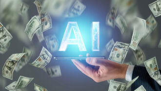Seis maneiras pelas quais a IA cria valor para os negócios