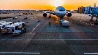 Aviação após o 11 de setembro: novas regras e mais tecnologia