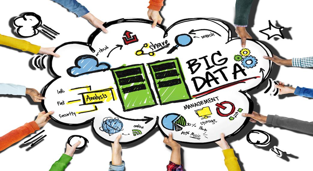 Ingredientes para ecossistemas de dados de sucesso